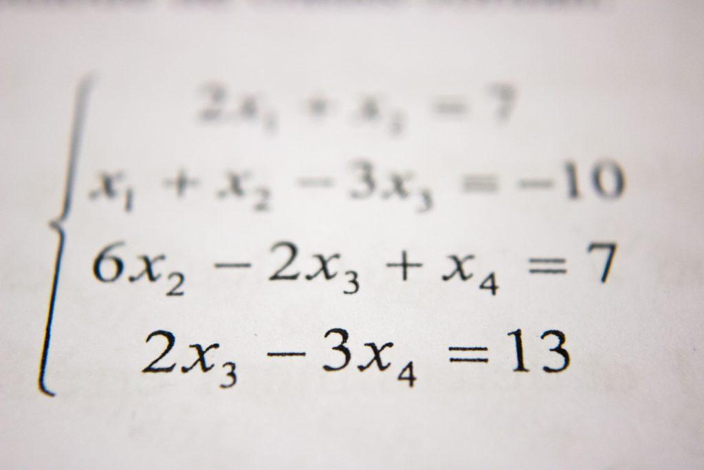 ganar dinero dando clases matemáticas