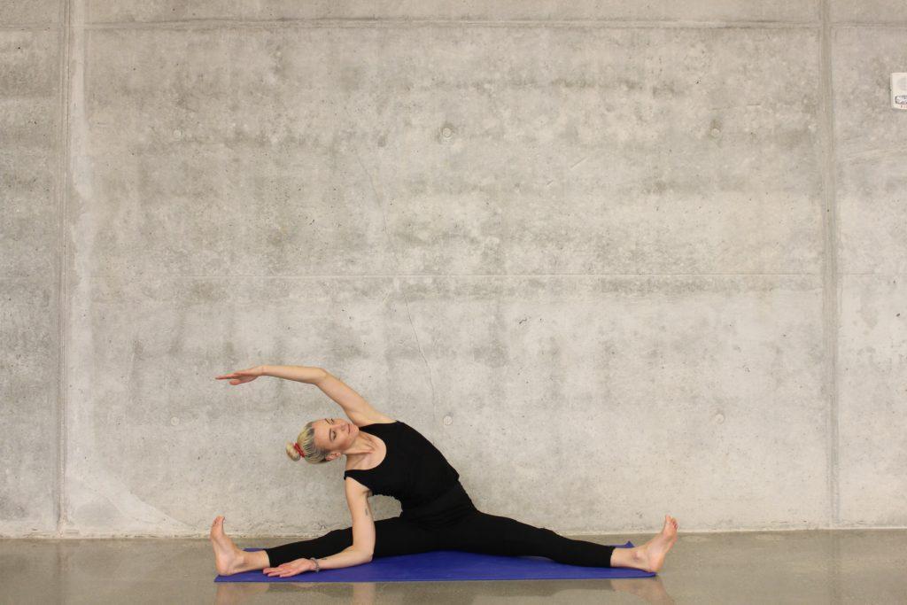 ganar dinero dando clases yoga