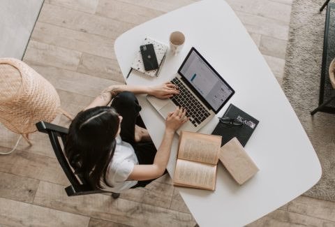 H1. Guía paso a paso de cómo crear un curso online