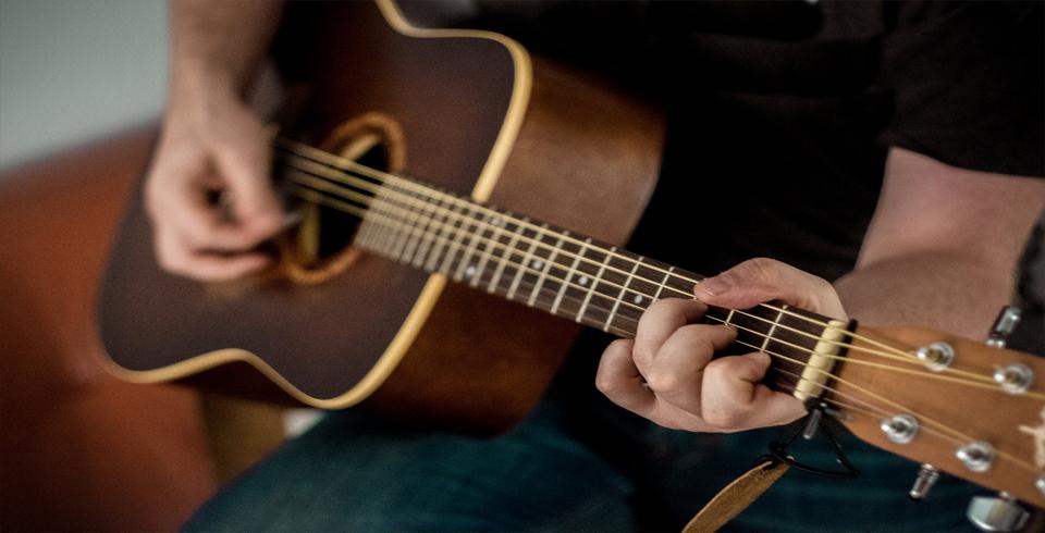 tips para aprender a tocar la guitarra